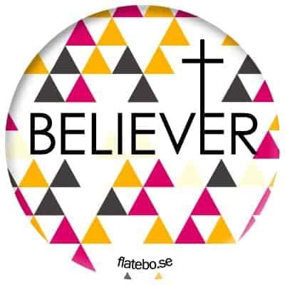 Knapp: Believer