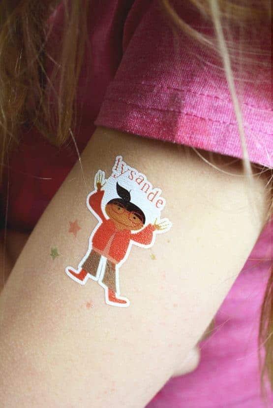Gnuggisar: Älskade unge