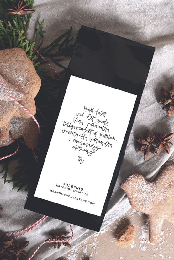 Julte: Håll fast vid det goda