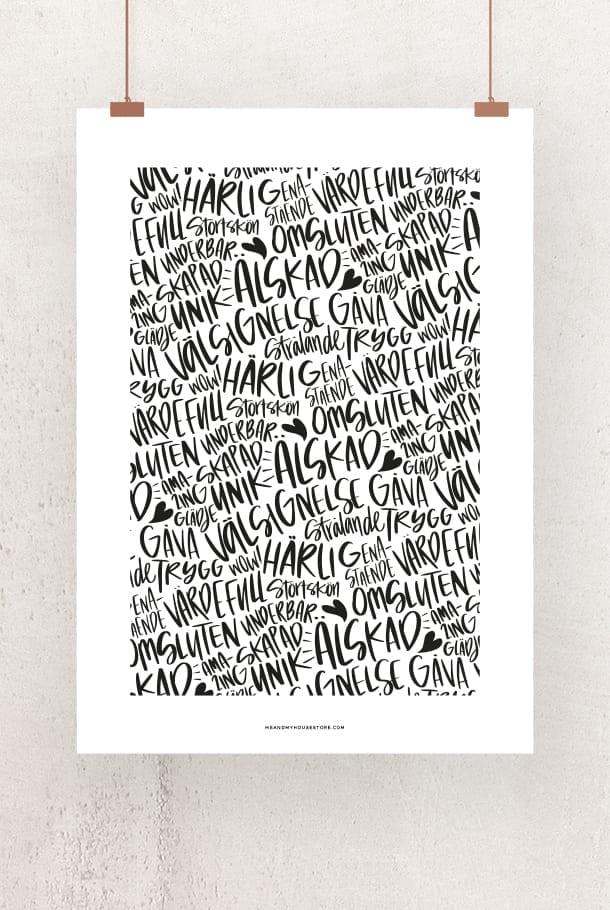 50x70-poster: Pepp