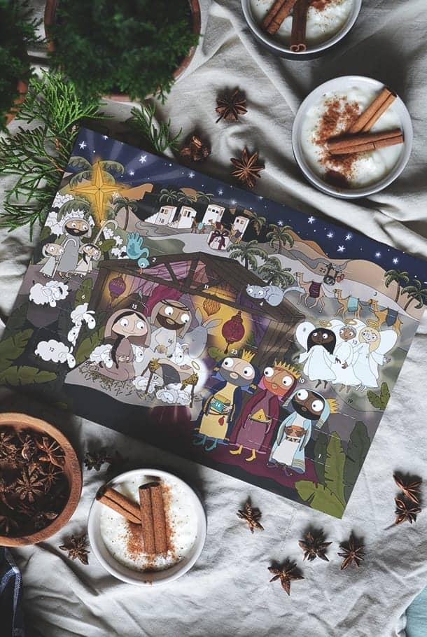 Adventskalender: Betlehemsnatt