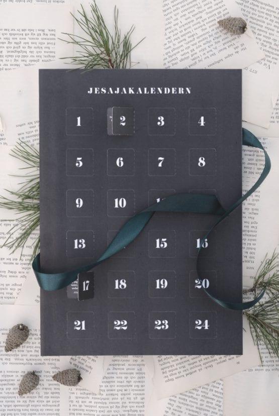 Jesajakalendern